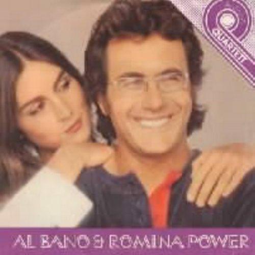 Bano, Al & Romina Power - Felicita/Tu soltanto tu/Che angelo sei w/pic - NM9/EX8 - 45 rpm Records