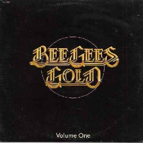 Bee Gees - Bee Gees Gold Vol. 1: I Started A Joke, I've Got To Get A Message To You, How can You Mend A Broken Heart, Massachusetts, Words, To Love Somebody (Vinyl STEREO LP record) - NM9/EX8 - LP Records