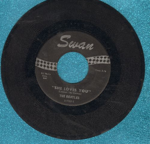 Beatles - She Loves You/I'll Get You  - VG6/ - 45 rpm Records