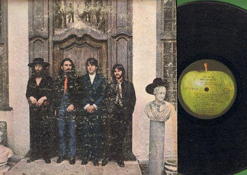 Beatles - Hey Jude: Can't Buy Me Love, Revolution, Ballad Of John & Yoko, Paperback Writer (vinyl STEREO LP record) - VG7/G5 - LP Records