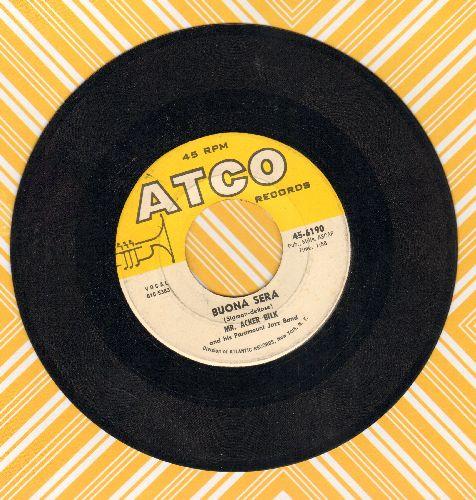Bilk, Mr. Acker - Buona Sera (Voval)/Corinna Corinna - EX8/ - 45 rpm Records