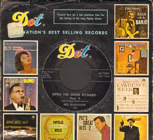 Biddu Orchestra - Rainforest/Hot Ice - EX8/ - 45 rpm Records