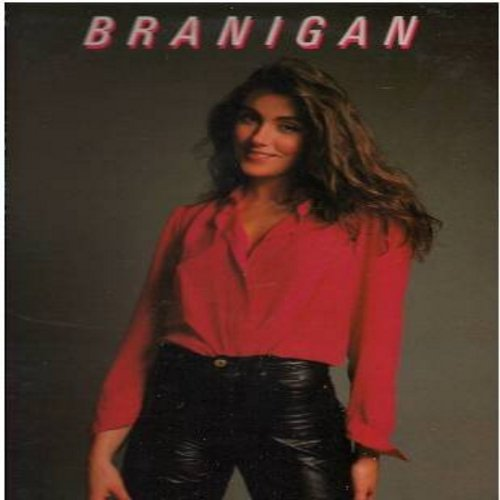 Branigan, Laura - Branigan: Gloria, All Night With Me, Lovin' You Baby, If You Loved Me, I Wish We Could Be Alone (Vinyl STEREO LP record) - M10/EX8 - LP Records
