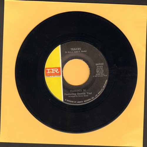 Caravelles - You Don't Have To Be A Baby To Cry/The Last One To Know (sol) - VG6/ - 45 rpm Records
