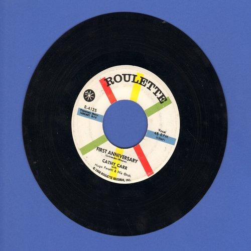 Carey, Mariah - Dreamlover/Do You Think Of Me - EX8/ - 45 rpm Records