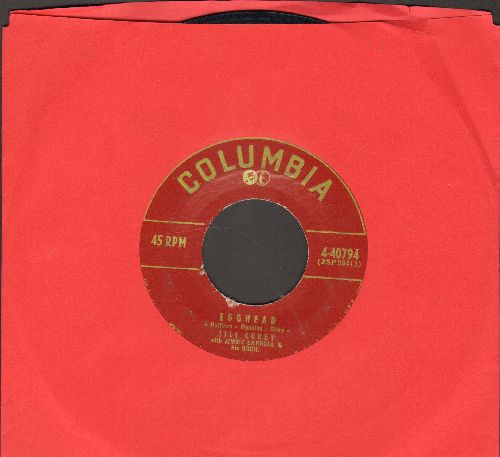 Cherry, Don - Band Of Gold/Rumble Boogie - VG7/ - 45 rpm Records