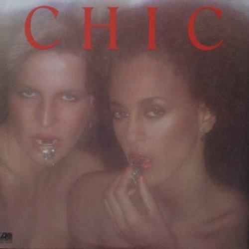 Chic - Chic: Dance Dance Dance (Yowsah Yowsah Yowsah), Everybody Dance, Est-Ce C'est Chic (Vinyl STEREO LP record) - NM9/EX8 - LP Records