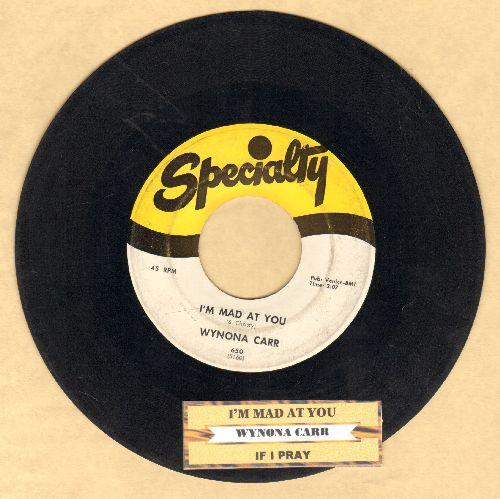 Crosby, Bing - Silent Night/Adeste Fideles (multi-color label 1960s pressing with juke box label) - EX8/ - 45 rpm Records