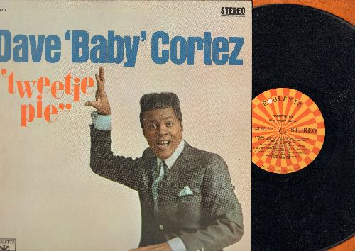 Cortez, Dave Baby - Tweetie Pie: Shake, Can't Buy Me Love, Stagger Lee, Come See About Me, Twine Time (vinyl STEREO LP record) - NM9/VG7 - LP Records