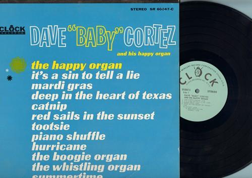 Cortez, Dave Baby - Dave