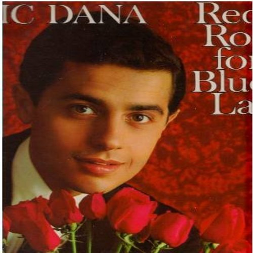 Dana, Vic - Red Roses For A Blue Lady: I'll See You In My Dreams, I'm In The Mood For Love, I'll Be Seing You, It Had To Be You (vinyl MONO LP record) - NM9/EX8 - LP Records