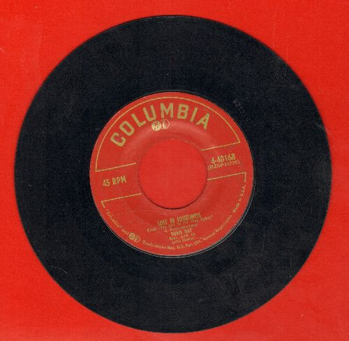 Day, Doris - Lost In Loveliness/What Every Girl Should Know - VG7/ - 45 rpm Records