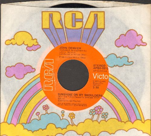 De Castro Sisters - Teach Me Tonight Cha Cha/The Things I Tell My Pillow  - EX8/ - 45 rpm Records