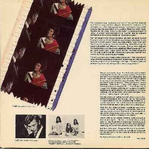 Warwick, Dionne - Greatest Motion Picture Hits: Alfie, Valley Of The Dolls, People, Wives And Lovers, As Long As He Needs Me, Somewhere (Vinyl STEREO LP record, gate-fold cover) - EX8/EX8 - LP Records