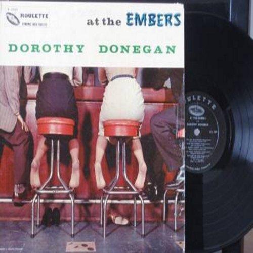 The Dynamic Miss Douglas: A Good Man Is Hard To Find, Darktown