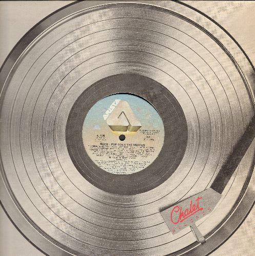 Meco - Pop Goes The Movies (12 inch vinyl Maxi Single) - NM9/ - Maxi Singles