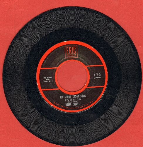 Stevens, April - I Love The Way You're Breaking My Heart/Meant To Tell You (green label first issue) - VG7/ - 45 rpm Records