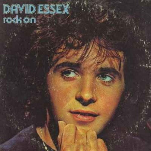Essex, David - Rock On: On And On, Lamplight, Ocean Girl, Bring In The Sun, For Emely When ever I May Find Her, Tell Him No, September 15th (Vinyl LP record) - VG7/VG7 - LP Records