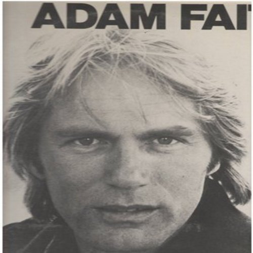Faith, Adam - Adam Faith: Honey, Change, Maybe, Never Say Goodbye, In Your Life, I Survived (Vinyl STEREO LP record, SEALED, never opened!) - SEALED/SEALED - LP Records