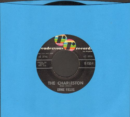 Fields, Ernie - The Charleston/12th Street Rag - EX8/ - 45 rpm Records
