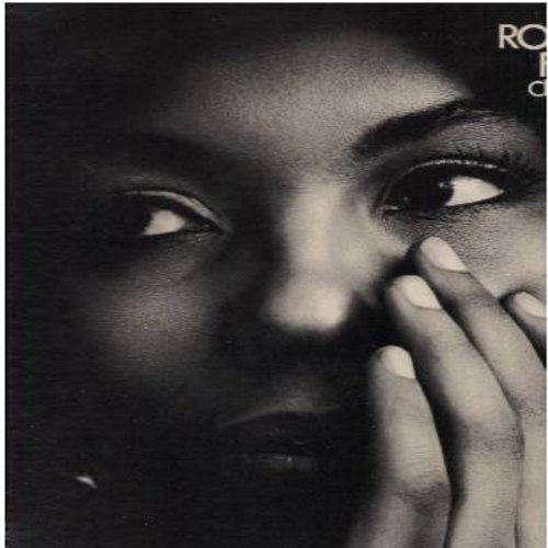 Flack, Roberta - Chapter Two: Reverend Lee, Let It Be Me, The Impossible Dream, Just Like A Woman (Vinyl STEREO LP record) - NM9/VG7 - LP Records