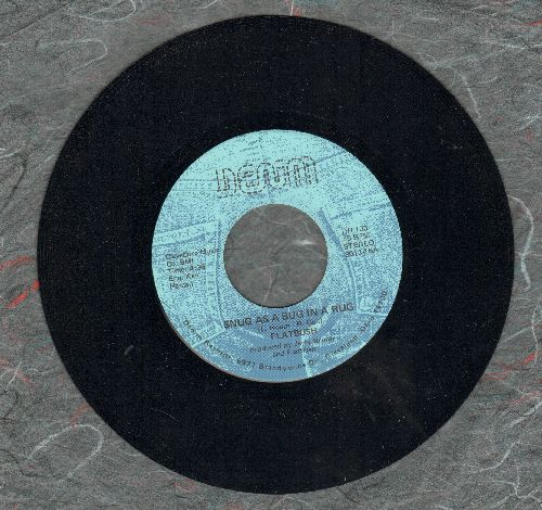 Flatbush - Snug As A Bug In A Rug/Loaded - NM9/ - 45 rpm Records