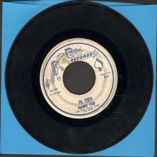 Four Seasons - Marlena/Candy Girl (with juke box label) - EX8/ - 45 rpm Records
