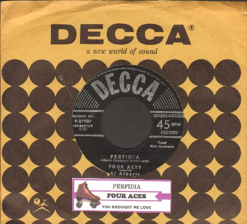 Francis, Connie - V-A-C-A-T-I-O-N/The Biggest Sin Of All, The (with picture sleeve) - EX8/EX8 - 45 rpm Records