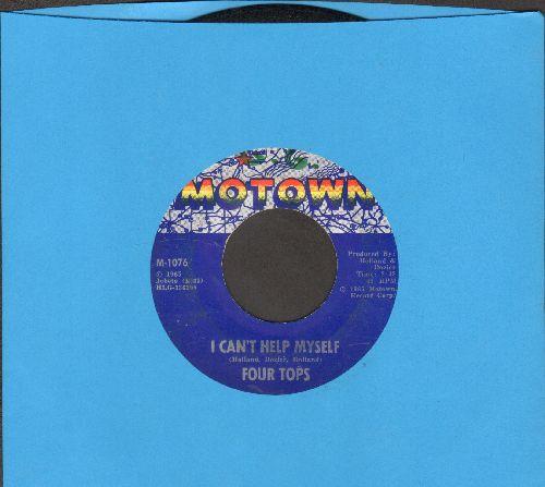 Four Tops - I Can't Help Myself/Sad Souvenirs  - NM9/ - 45 rpm Records