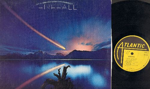 Firefall - Firefall: It Doesn't Matter, Love Isn't All, Livin' Ain't Livin', No Way Out, Dolphin's Lullaby, Cinderella, Sad Ol' Love Song, You Are The Woman, Mexico, Do What You Want (Vinyl LP Record) - NM9/EX8 - LP Records