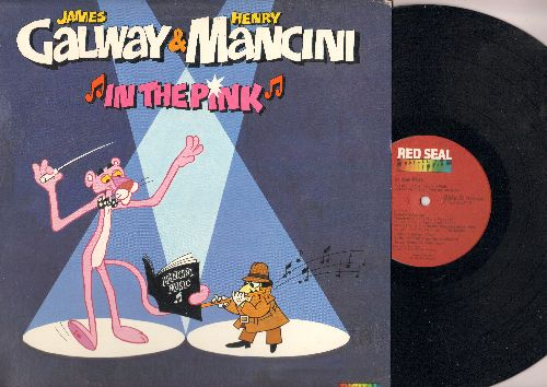 galway james henry mancini in the pink the pink panther breakfast