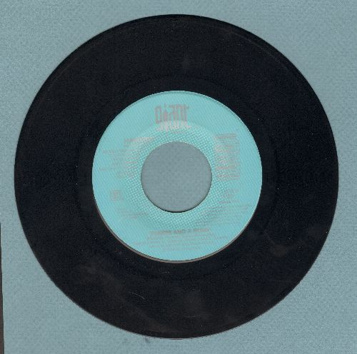 Hammer - Pumps And A Bump (long and short version) - EX8/ - 45 rpm Records