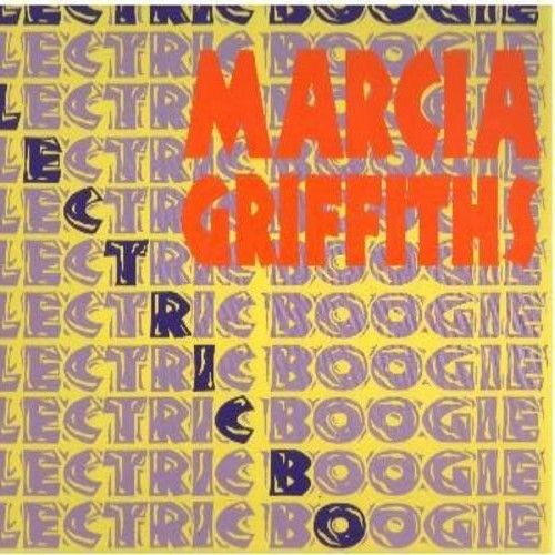 Griffiths, Marcia - Electric Boogie (aka Electric Slide) - 12 inch 33rpm Maxi Single featuring 4 different Dance Club Versions of the PARTY FAVORITE!  - M10/EX8 - LP Records