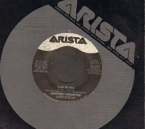 Houston, Thelma - Saturday Night, Sunday Morning (double-A-sided DJ advance pressing) - NM(/ - 45 rpm Records
