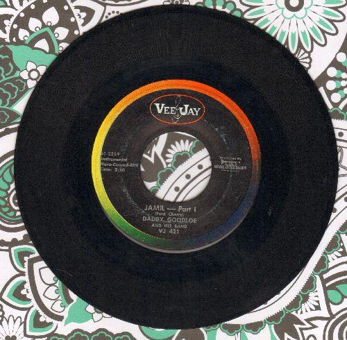 Goodloe, Daddy & His Band - Jamil (Parts 1 + 2) - EX8/ - 45 rpm Records