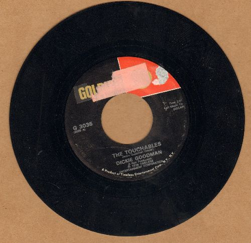 Jones, Tom - I'll Never Fall In Love Again/Once Upon A Time  - EX8/ - 45 rpm Records