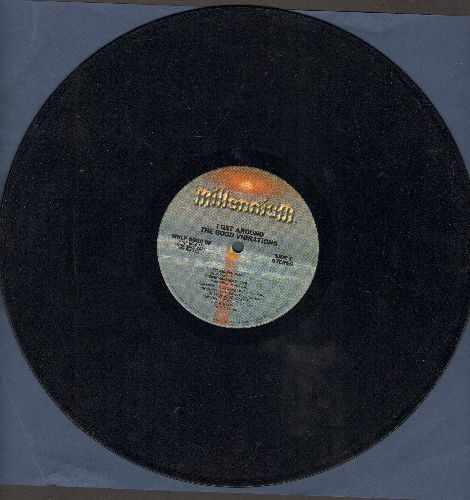 Good Vibrations - I Get Around (6:30/Good Vibrations (7:26)/Don't Worry Baby (7:20)/Darlin' (4:56)/God Only Knows (4:30) (12 inch vinyl Maxi Single, DJ advance pressing) - VG7/ - Maxi Singles