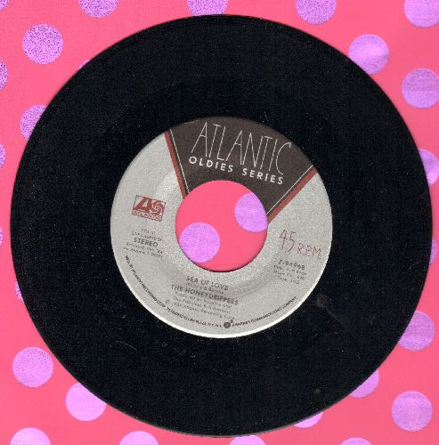 Honey Drippers - Sea Of Love/Rockin' At Midnight  - M10/ - 45 rpm Records