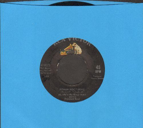 Hirt, Al - Roman Nocturne/Pickin' Cotton - EX8/ - 45 rpm Records