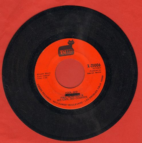 Fontane Sisters - Seventeen/If I Could Be With You (burgundy label) - NM9/ - 45 rpm Records