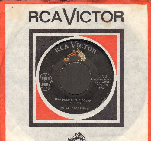Fontane Sisters - You Are My Sunshine/A Lovers Hymn (with Dot company sleeve) - NM9/ - 45 rpm Records