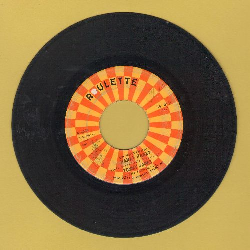 James, Tommy & The Shondells - Hanky Panky (PARTY FAVORITE!)/Thunderbolt (wol) - VG6/ - 45 rpm Records