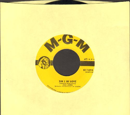 James, Joni - Junior Prom/Coming From You (MINT condition!) - M10/ - 45 rpm Records