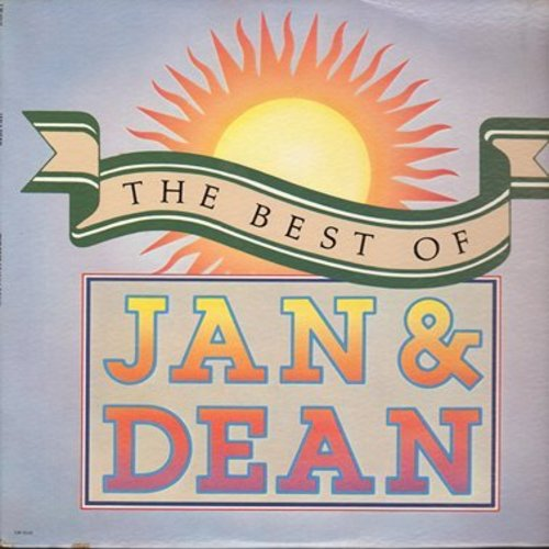 The Best Of Jan And Dean