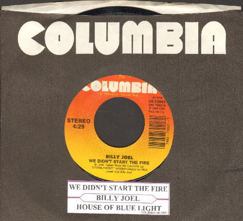 Jones Girls - You Gonna Make Me Love Somebody Else/Who Can I Run To (with juke box label and company sleeve)  - EX8/ - 45 rpm Records