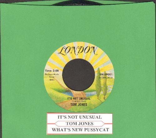John, Elton - Sugar On The Floor/Island Girl (with MCA company sleeve) - NM9/ - 45 rpm Records
