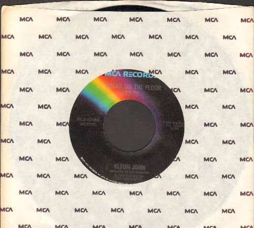 Jones, Tom - What's New Pussycat?/Once Upon A Time (with compny sleeve) (bb) - EX8/ - 45 rpm Records