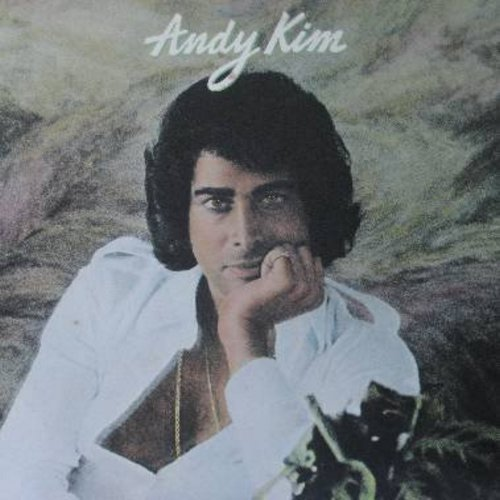 Kim, Andy - Andy Kim: Rock Me Gently, (Parts 1 + 2), Sunshine, You Are My Everything, Fire Baby I'm On Fire (Vinyl STEREO LP record) - EX8/EX8 - LP Records