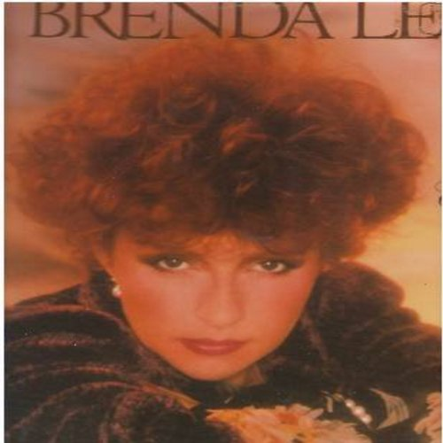 Lee, Brenda - Even Better: Goodbye Love, Memories For Sale, Do You Wanna Spend The Night, The Cowgirl And The Dandy (Vinyl STEREO LP record, DJ advance pressing) - NM9/EX8 - LP Records