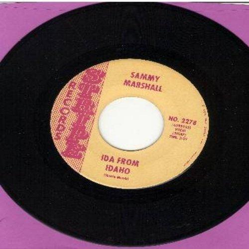 Maxwell, Diane - Dreamy/Cotton Candy Love (DJ advance pressing) - VG6/ - 45 rpm Records